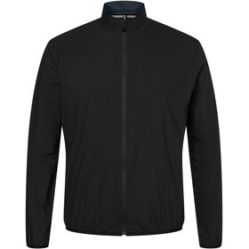 super.natural Unstoppable Thermo Jacket Men, negro